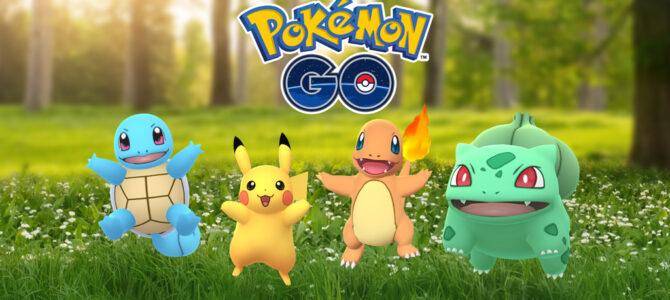 Pokémon GO-有料チケットの話